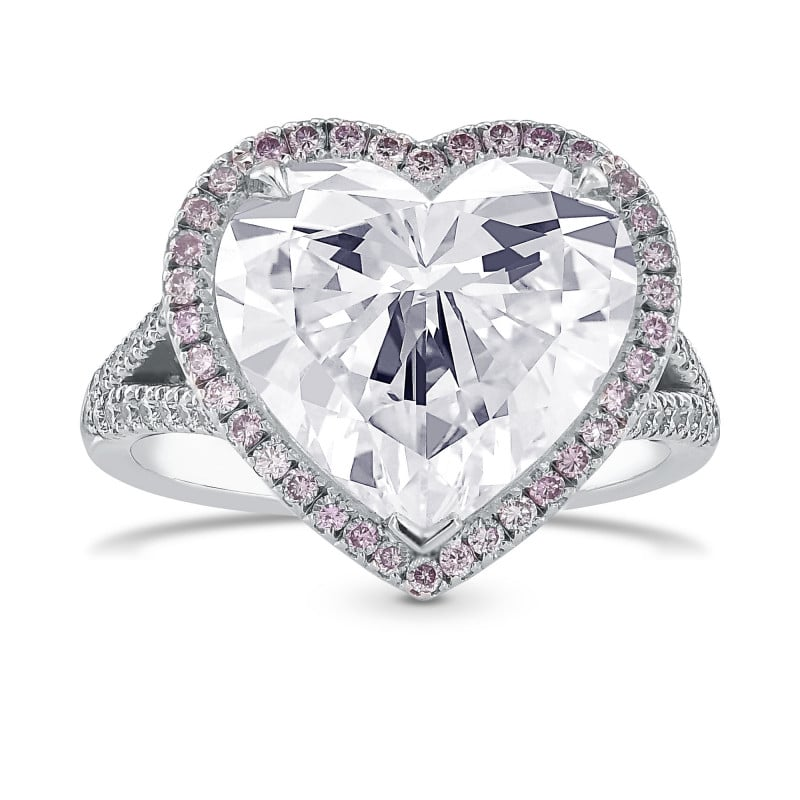 6 Carat Diamond Ring