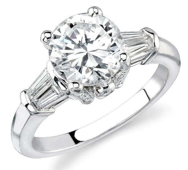 Are Diamond Rings an Investment? No and Yes...