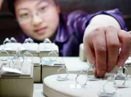 Are Diamonds Cheaper in Other Countries?