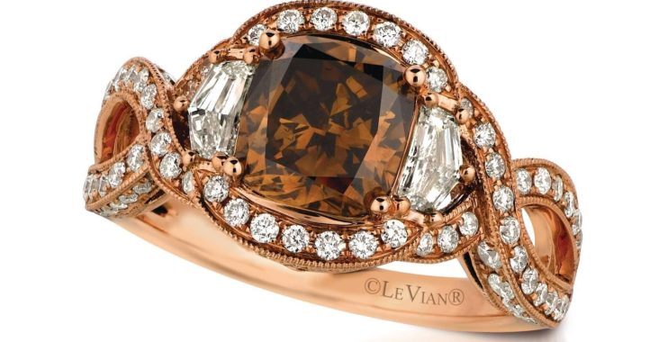 src diamonds more watches by desktop halo vian product shop brand jewelry le chocolate gold layer morganite strawberry dwp rings comp ring a peach belk plp in diamond