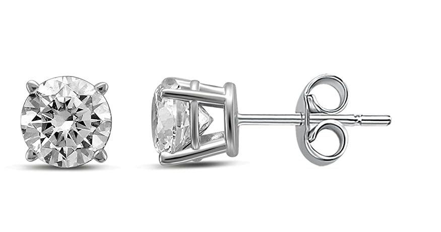 Diamond Stud Earring Buying Guide