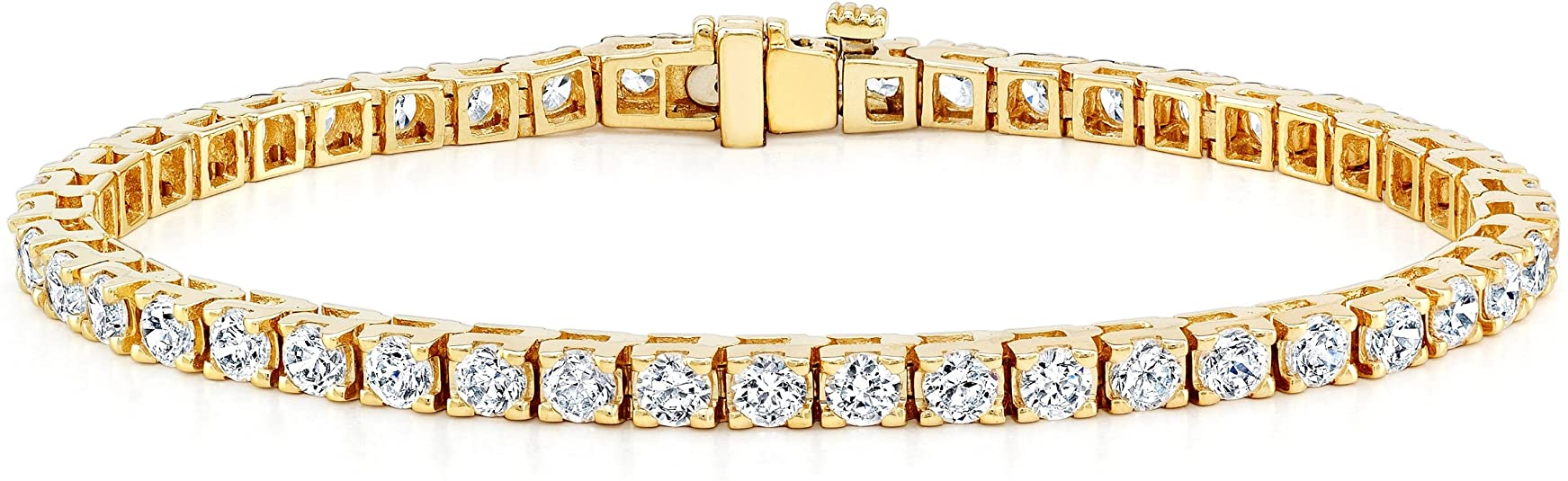 Diamond Tennis Bracelet Cost