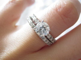 How Diamond Rings Are Made?