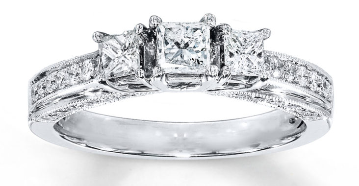 How Much Do Diamond Rings Cost Answered