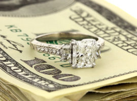 How to Sell Your Diamond Ring