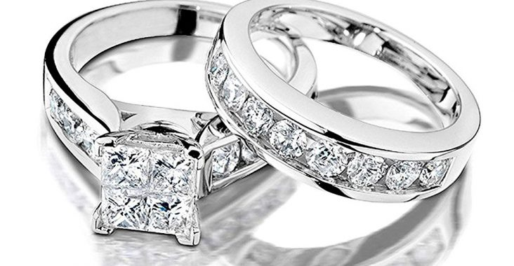 What Is The Difference Between Engagement Ring And Wedding