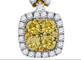What is a Canary Diamond (Yellow Diamond)?