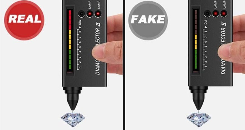 What is a Diamond Tester