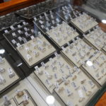 What to look for when Buying Diamonds