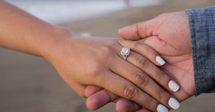 Why Diamond Rings Are Used For Engagement