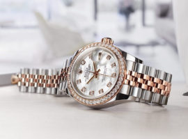 What Diamonds Does Rolex Use?