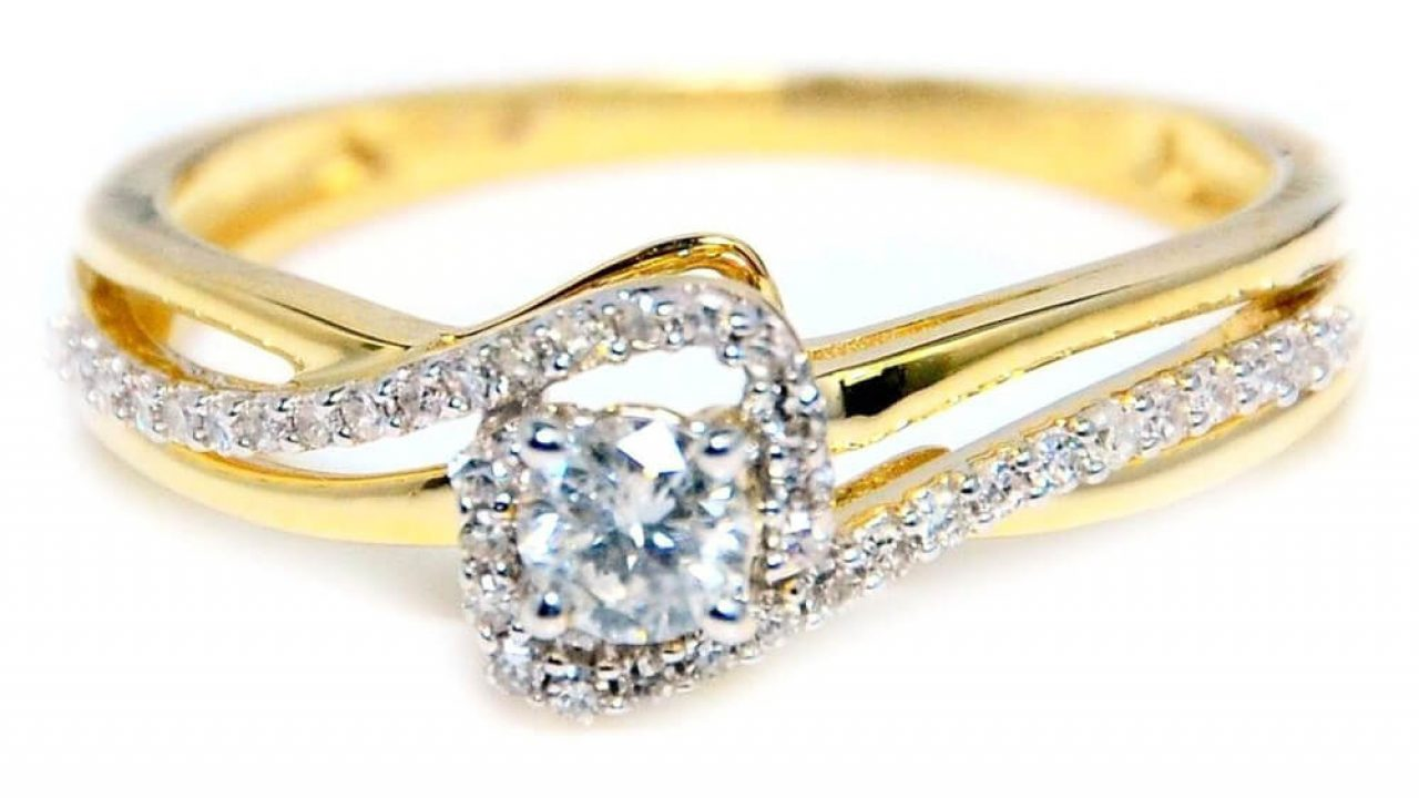 What Is A Promise Ring Tips For Choosing The Best Promise Ring The Diamond Gurus Dmia