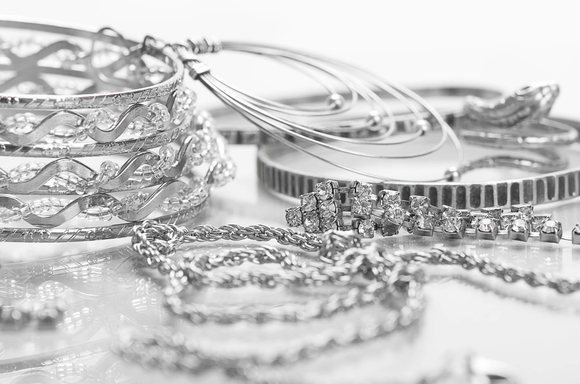 Is Sterling Silver Real?